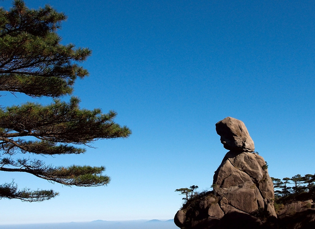 What To See In Sanqingshan China Trip Amp Travel News
