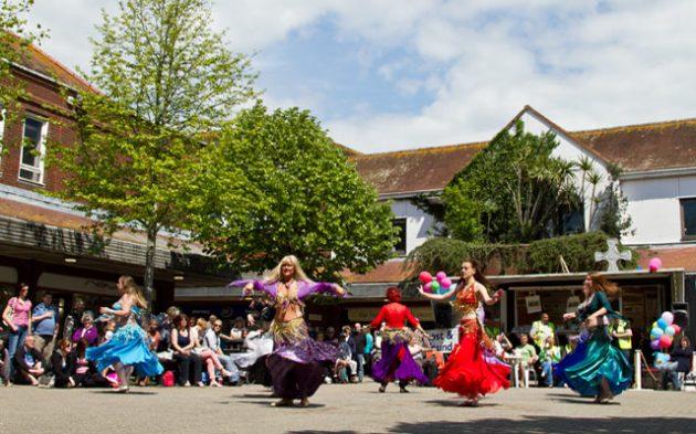 Christchurch Festival
