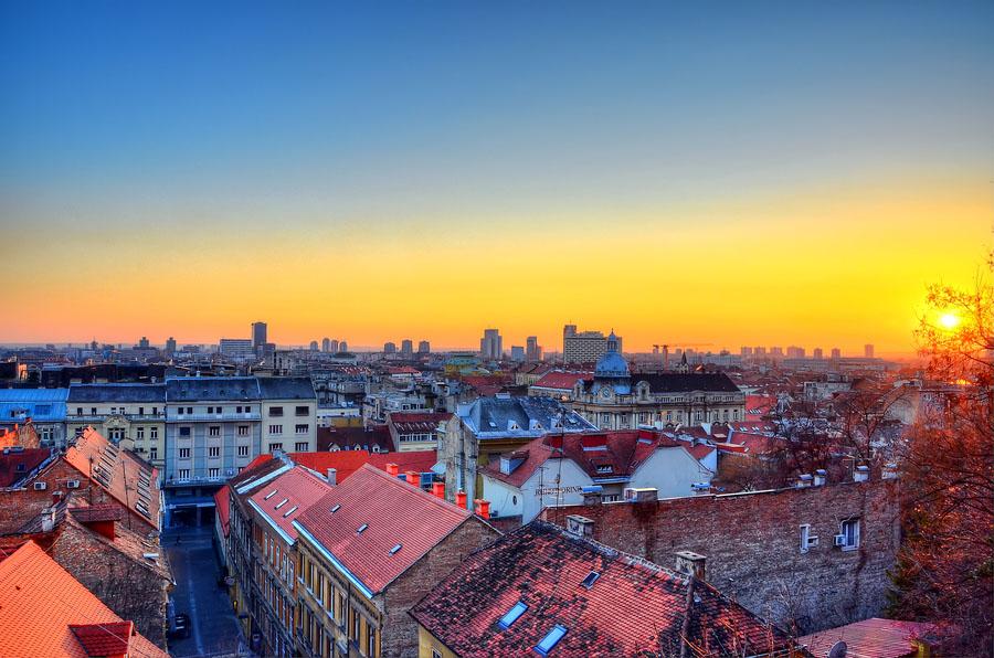 Zagreb Croatia  City new picture : Zagreb, Croatia