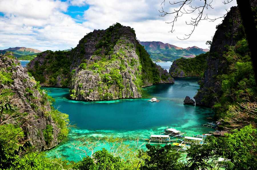 Coron Island In Philippines A Paradise For Divers In Search Of Wrecks Trip Travel News