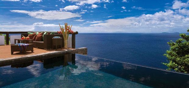 Bellarocca island resort villa