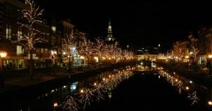 Christmas in Netherlands Maastricht