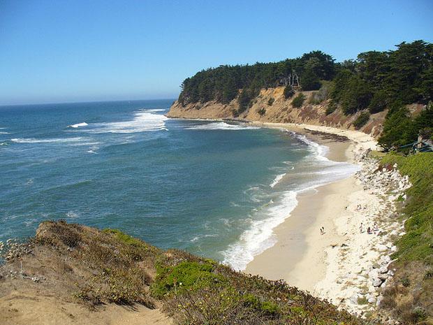 The half moon bay in california trip travel news for Deep sea fishing half moon bay
