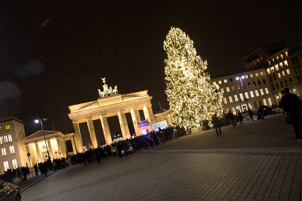 Christmas in Berlin