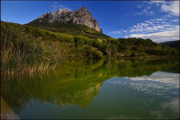 Bugarach Peak