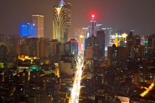 Macau, Australia
