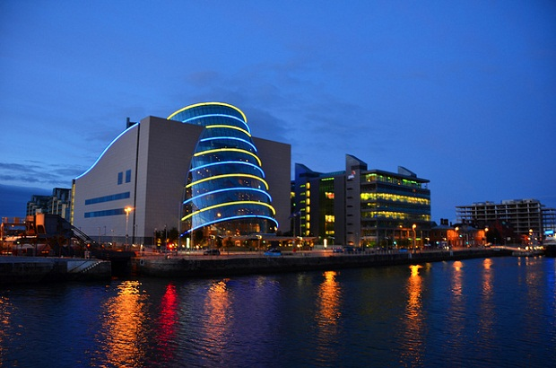 Dublin Convention Center