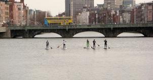 Dublin water sports