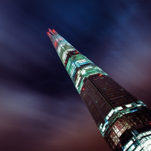 The Shard Straight to the Point