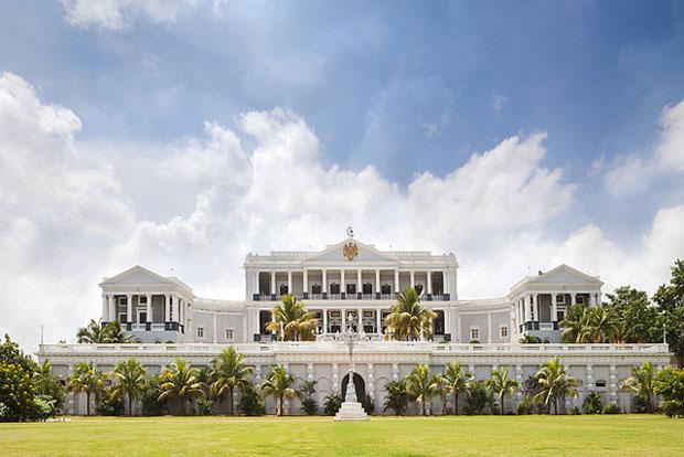 Falaknuma Palace, India