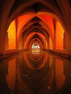 Hammam Seville Arab Baths