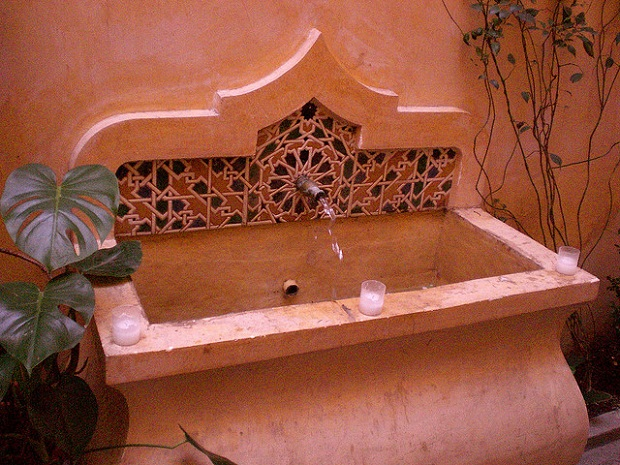Hammam Seville Arab Baths