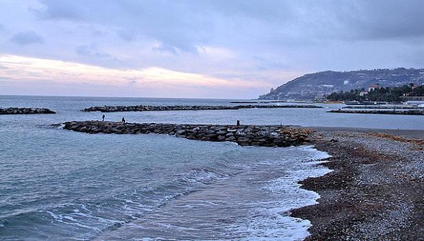 Sanremo Beach