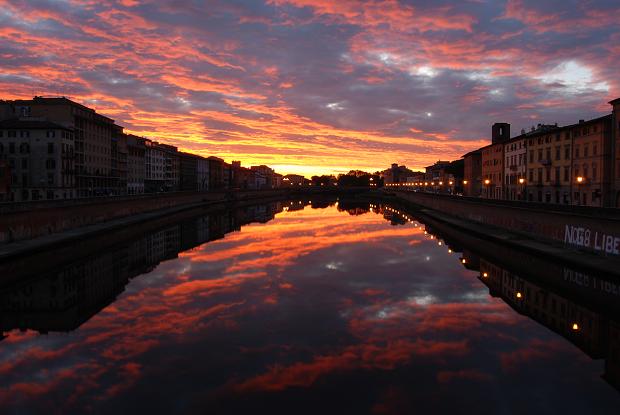 Pisa River