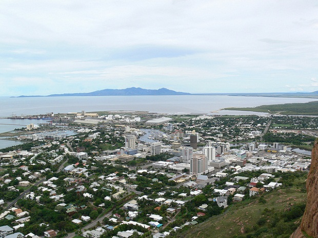 Townsville City and Beyond