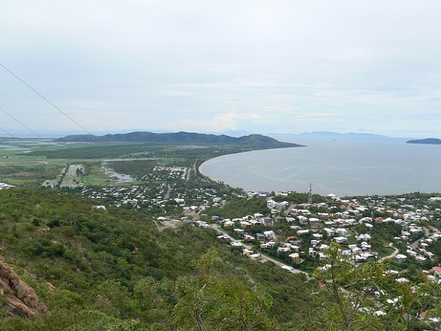 Townsville North