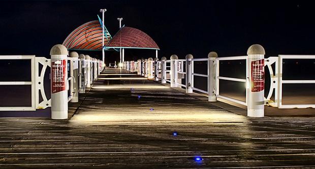 Townsville Pier