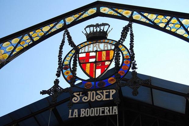 Barcelona Markets