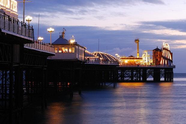 Brighton Wharf