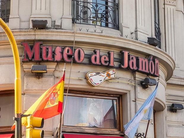 Museum Jamon
