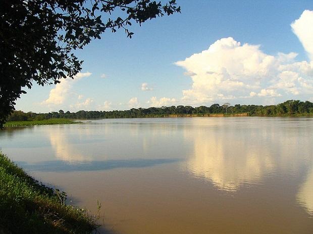 Pantanal Lake