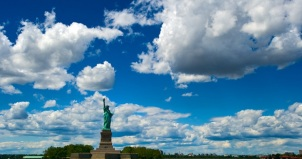 Statue of Liberty Beauty