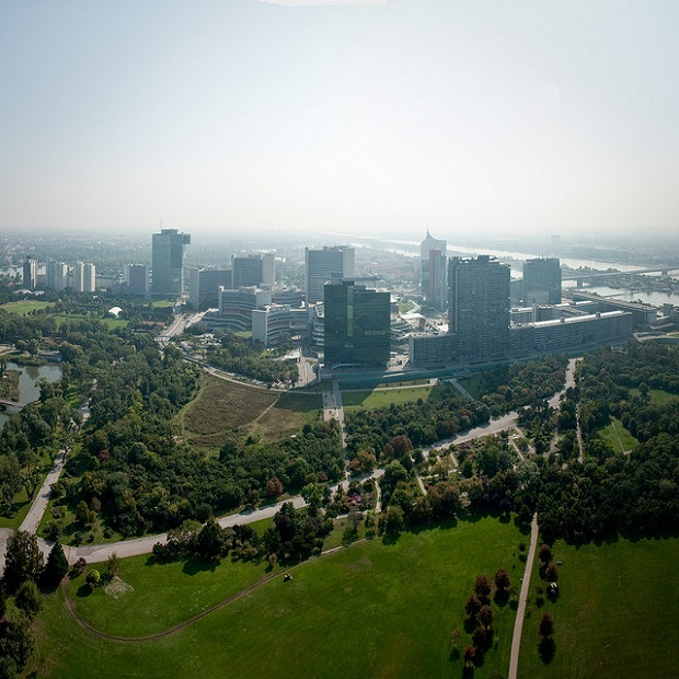 Center Vienna