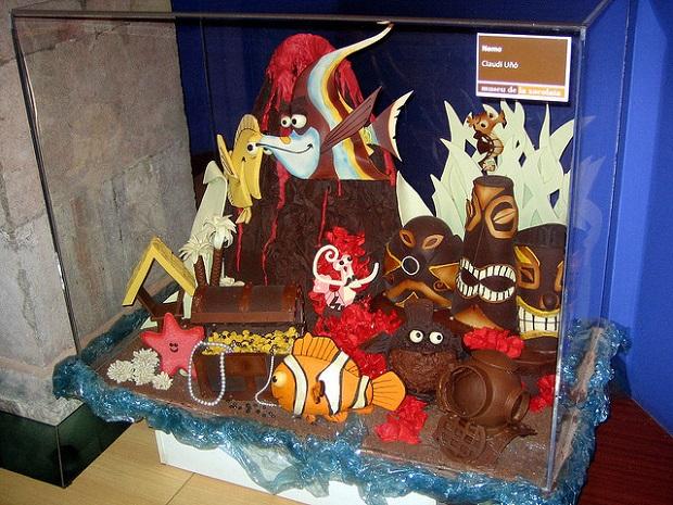 Barcelona Chocolate Museum
