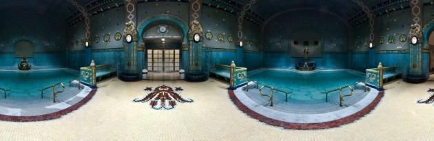 Dandar Gyógyfürdő baths
