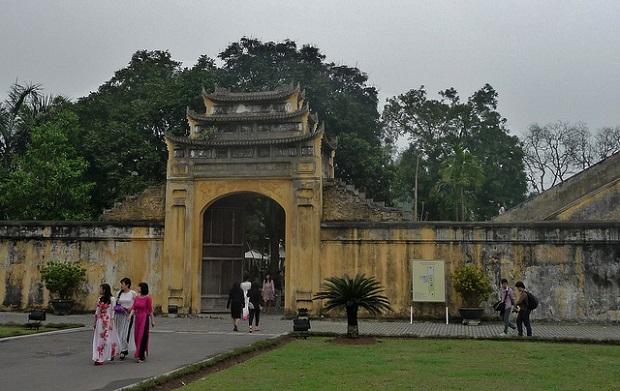 Hanoi Gate