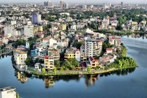 Hanoi Panorama