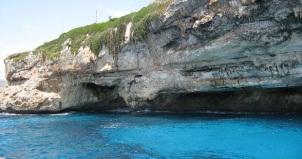 Majorca Caves