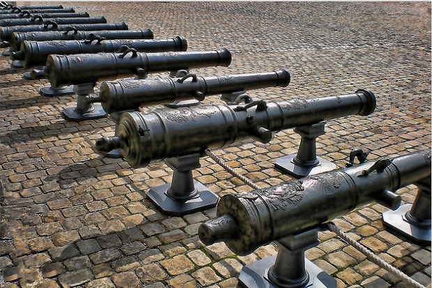 Paris Museum of Arms