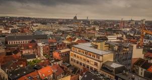Belgium Liege