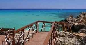 Cyprus Bay