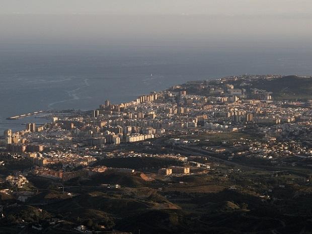Fuengirola Panorama