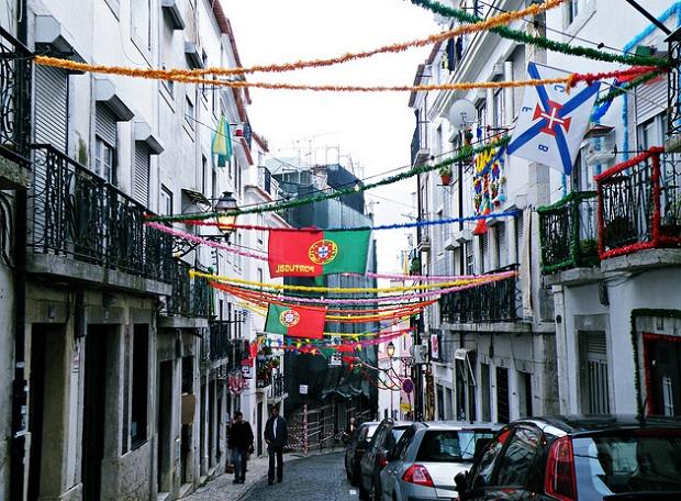 Lisbon Festivals