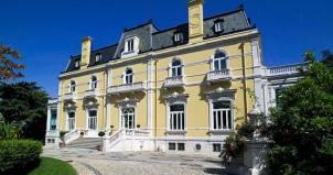 Lisbon Palace