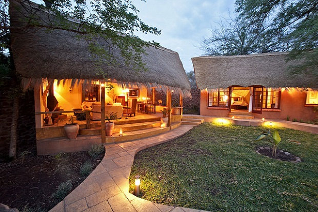 Livingstone Tongabezi Resort