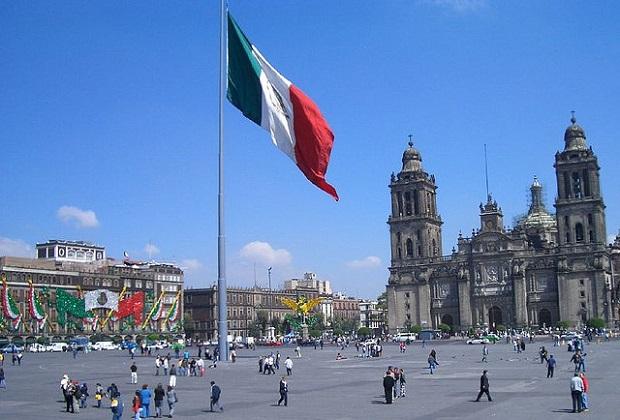 Mexico Urlaub