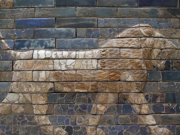 Pergamon Museum Lion