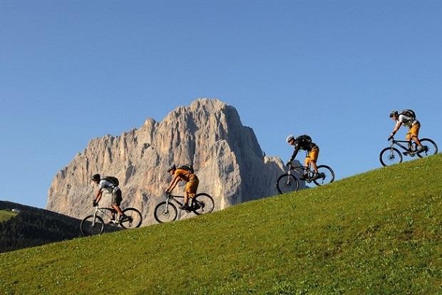 Val Gardena Mountain Bike