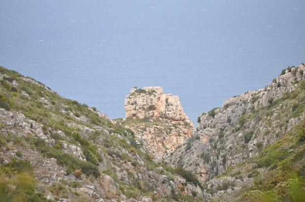 Alicante Hiking