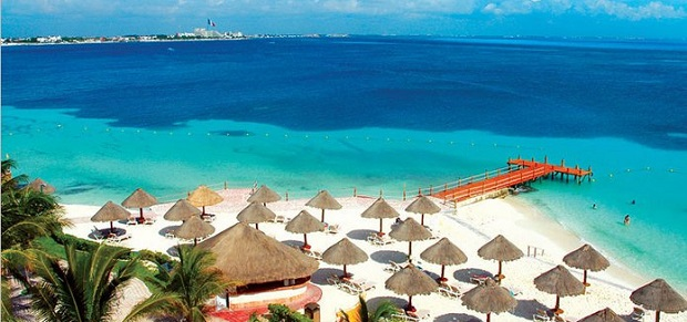 All inclusive Hotels Cancun