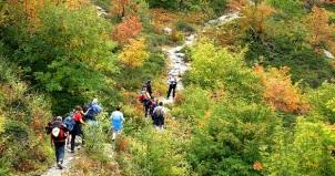 Andorra Hikers