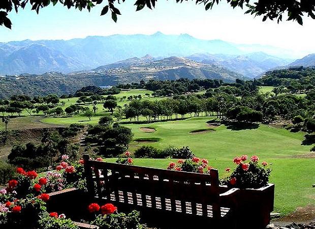 Gran Canaria Fields