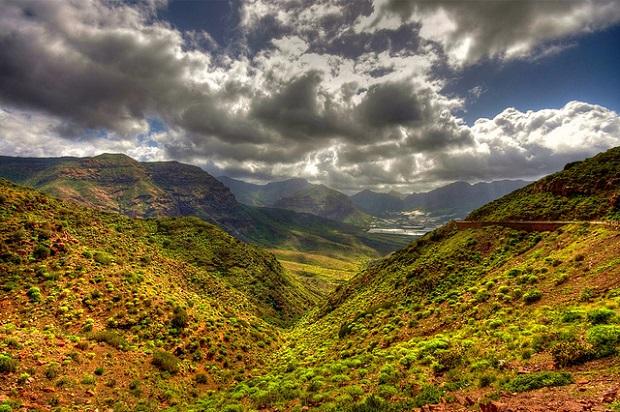 Gran Canaria Hills