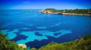 Ibiza Sea beauty