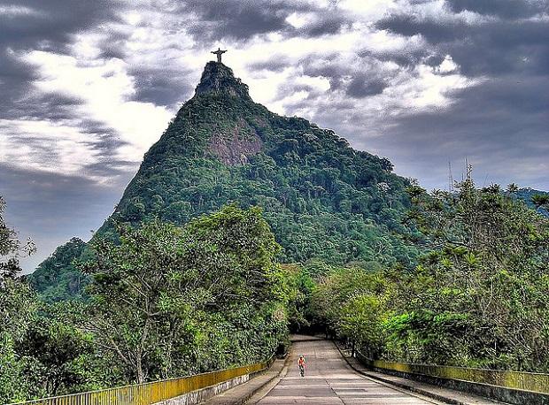 Rio de Janeiro and Christ the Redeemer