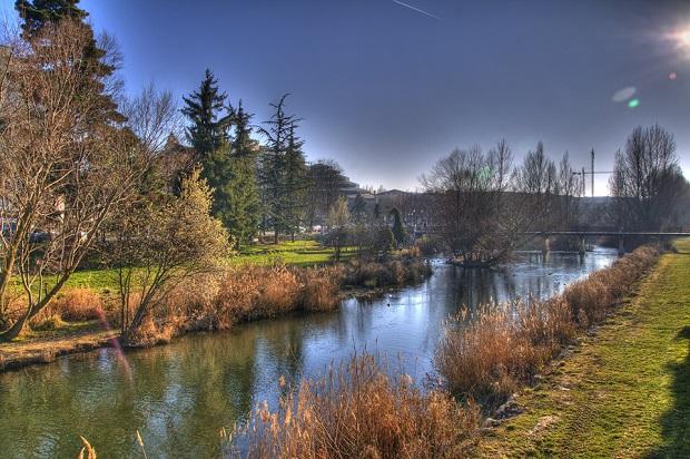 Burgos Hiking
